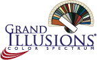 Grand Illusions Color 				Spectrum