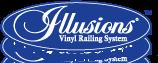 Illusions Vinyl Railing System